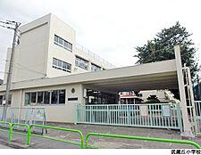 武蔵丘小学校