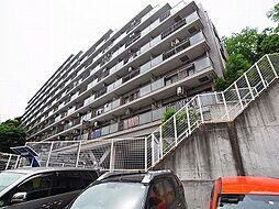 藤和シティコープ松戸II[4階]の外観
