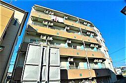 セジュール・ド・ミワ参番館[3階]の外観