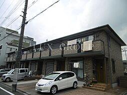 [テラスハウス] 東京都八王子市高倉町 の賃貸【/】の外観