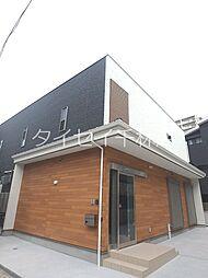 京阪本線 森小路駅 徒歩4分の賃貸マンション