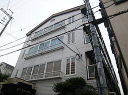 大宝若江岩田CTスクエア[203号室号室]の外観