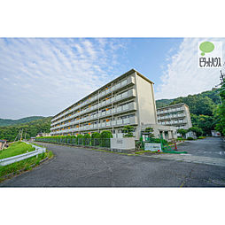 岡山県備前市東片上の賃貸マンションの外観