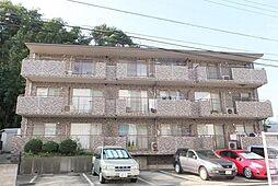 神奈川県横浜市神奈川区片倉3丁目の賃貸マンションの外観