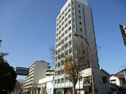 愛知県名古屋市千種区千種3丁目の賃貸マンションの外観