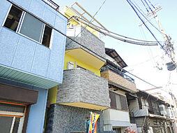 Siete IKUNO-HIGASHI[2階]の外観