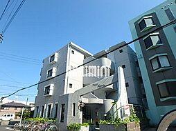 ジョイフル藤ヶ丘[3階]の外観