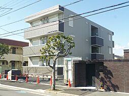 コナミ[1階]の外観