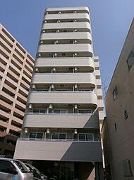 TOCCHI 1番館[607号室]の外観