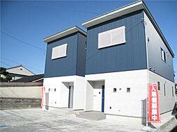 [一戸建] 富山県富山市豊若町3丁目 の賃貸【/】の外観