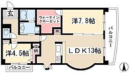 上社駅 10.8万円