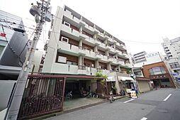 大阪府大阪市北区天神橋3丁目の賃貸マンションの外観