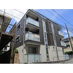 Apartment Ciel[2階]の外観