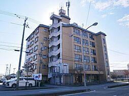 第3大町コーポ[2階]の外観