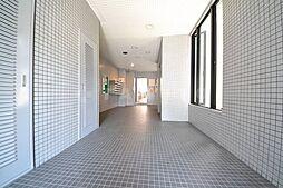 パシフィックマンション[3階]の外観