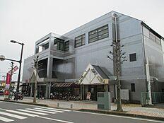 マックスバリュ エクスプレス長泉店(290m)