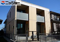 [タウンハウス] 愛知県名古屋市緑区西神の倉2丁目 の賃貸【/】の外観