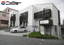 [タウンハウス] 愛知県半田市星崎町2丁目 の賃貸【/】の外観