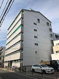 アベニュー中加賀屋[6階]の外観