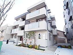 JYOHOKU欅STREET[1階]の外観