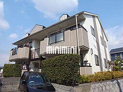 デージー生山 B棟[1階]の外観