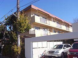 セントヒル[2階]の外観