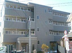 KDY-I[4階]の外観