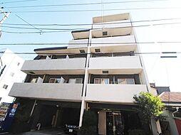 ラグジュアリーアパートメント品川シーサイド[1階]の外観