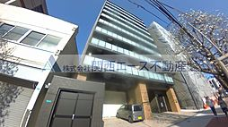 JP レジデンス大阪城東ll[2階]の外観