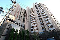 ベレーサ鶴舞公園[8階]の外観