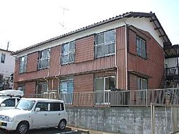 サニーフラット鶴川[103号室]の外観