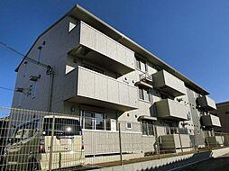 セジュールオッツ山本/大和ハウス[102号室]の外観