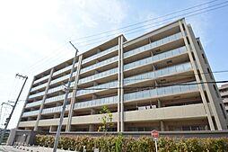 阪急千里線 千里山駅 徒歩4分の賃貸マンション