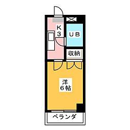 瀬戸市役所前駅 2.2万円