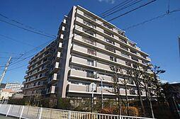 ツインコート宝塚山本[705号室]の外観