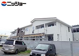 ラピスラズリ[2階]の外観