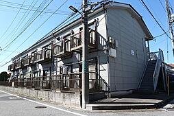 ナカムラ・ハイム[202号室]の外観