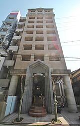 家具・家電付き PD高宮アーネスト[8階]の外観