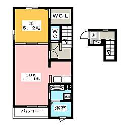 国府駅 6.2万円