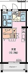 (仮称)延岡・祇園町2丁目マンション[102号室]の間取り