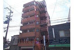 アンデス東寺[506号室]の外観