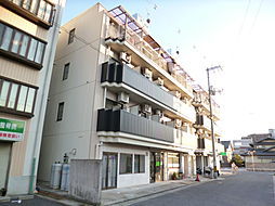 第2祇園Sビル[3階]の外観
