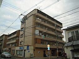 京都府京都市北区大宮東脇台町の賃貸マンションの外観
