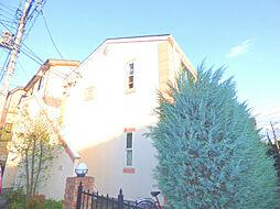 クラーレヤマグチ[1階]の外観