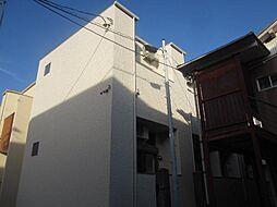SANCTUARY[2階]の外観