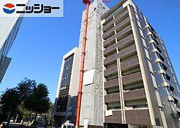 エステムプラザ名古屋丸の内[4階]の外観