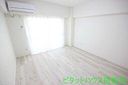 百田ハイツ(西新浜)[203号室]の外観