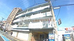 ラポール三国[3階]の外観