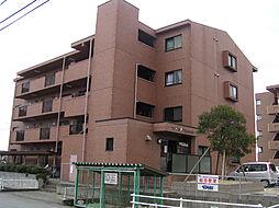 ボンジュールTakamachi[1D号室]の外観