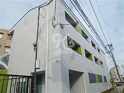 パロス須磨戸政町[103号室]の外観